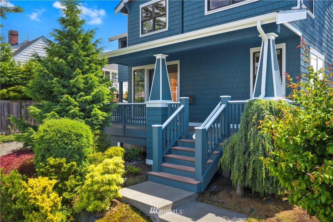 2809 W Lynn Street, Seattle, WA 98199 - #: 1791603