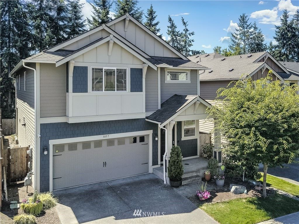 3057 S Christy\'s Crossing DR, Federal Way, WA 98003 - #: 1798603