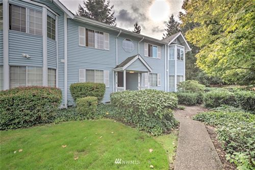 Photo of 10817 SE 172nd Street #7-D, Renton, WA 98055 (MLS # 1681604)