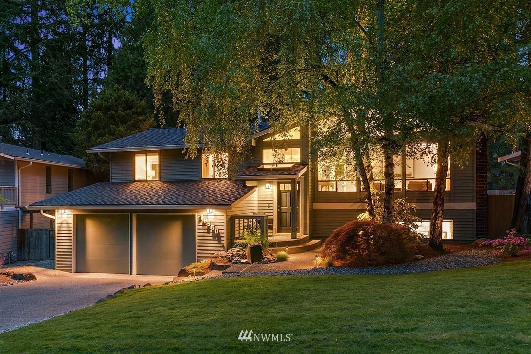 Photo of 16558 SE 19th Street, Bellevue, WA 98008 (MLS # 1753604)