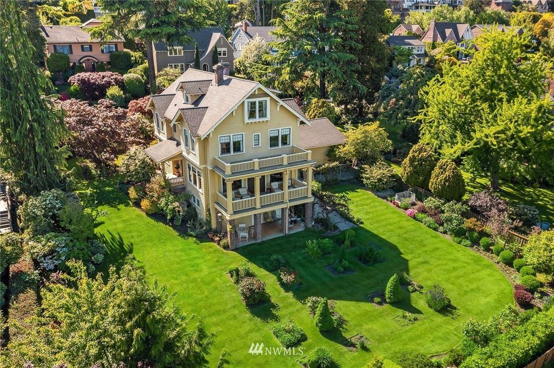 3346 Lakewood Avenue S, Seattle, WA 98144 - #: 1794604