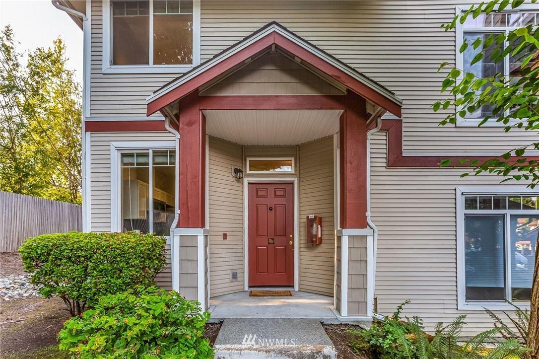 14816 29th Avenue W #B101, Lynnwood, WA 98087 - #: 1815604