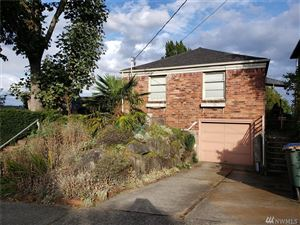 Photo of 3404 10th Ave W, Seattle, WA 98119 (MLS # 1524605)