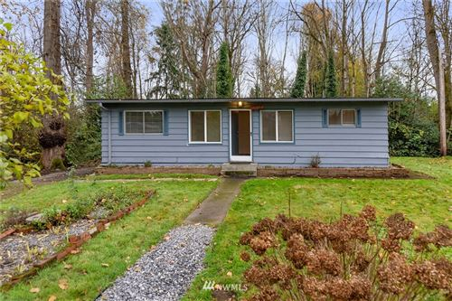 Photo of 17620 116th Avenue SE, Renton, WA 98058 (MLS # 1693605)
