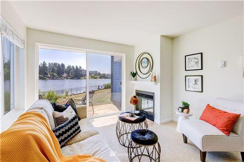 Photo of 13426 Greenwood Avenue N #104, Seattle, WA 98133 (MLS # 1791605)