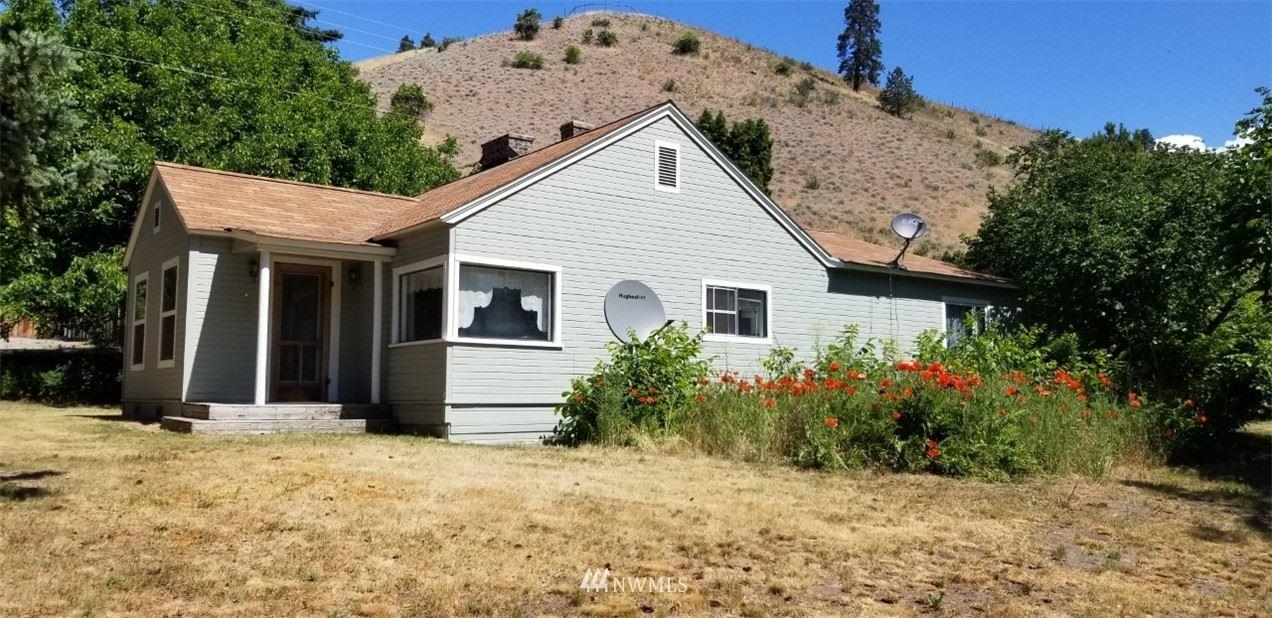 91 Grade Creek Road, Manson, WA 98831 - #: 1782605