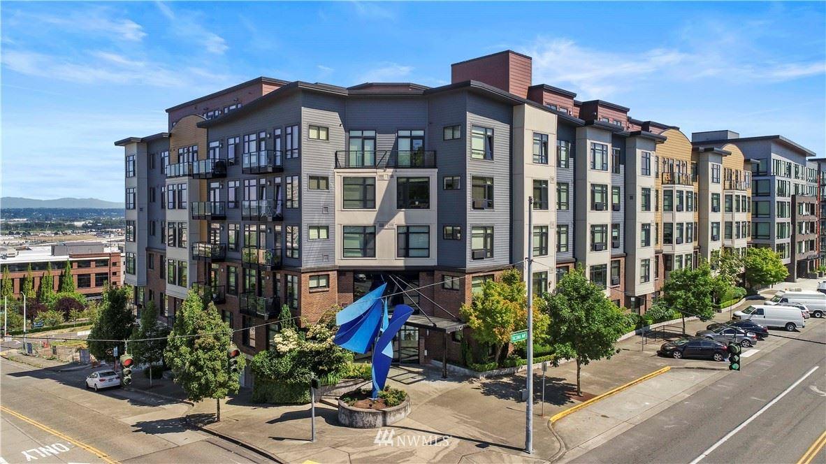 1501 Tacoma Avenue S #202, Tacoma, WA 98402 - #: 1830605