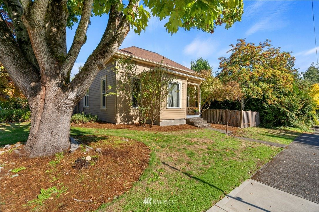 1120 5th Avenue SW, Olympia, WA 98502 - MLS#: 1852605