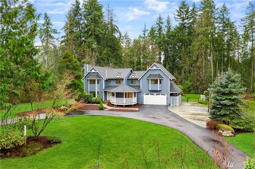Photo of 19029 NE 202nd St, Woodinville, WA 98077 (MLS # 1547606)