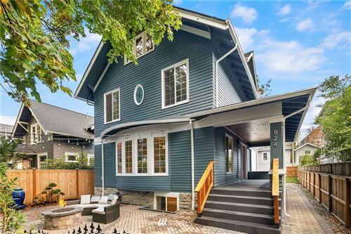 Photo of 924 20TH Avenue E, Seattle, WA 98112 (MLS # 1850606)