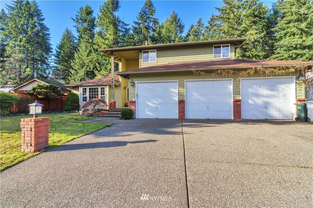 Photo for 9508 62nd Ave Ct E, Puyallup, WA 98371 (MLS # 1717606)