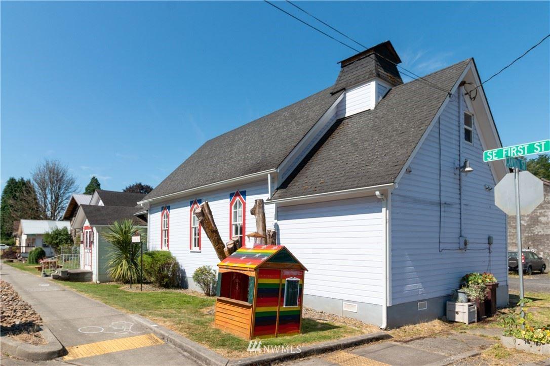 401 SE 1 St Street, Winlock, WA 98596 - #: 1805606