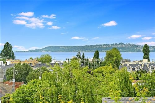Photo of 3416 60th Ave SW, Seattle, WA 98116 (MLS # 1610607)