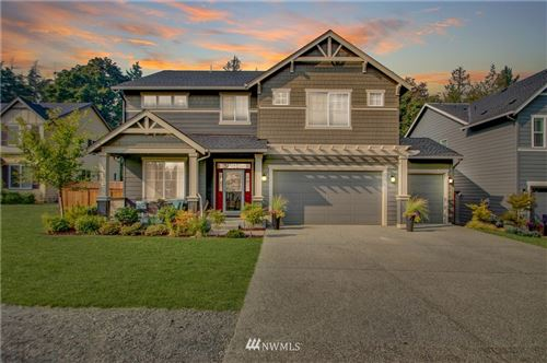 Photo of 943 Clearwater Court, Mount Vernon, WA 98273 (MLS # 1662607)