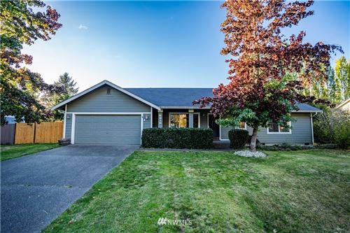 Photo of 5615 Braywood Lane SE, Olympia, WA 98513 (MLS # 1684607)