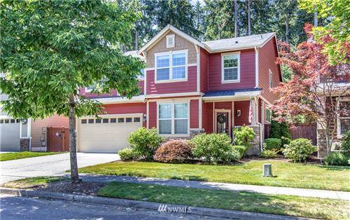 Photo of 4501 Freemont Street NE, Lacey, WA 98516 (MLS # 1812607)
