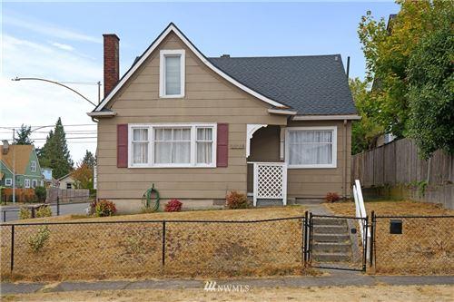 Photo of 3023 S 11th Street, Tacoma, WA 98405 (MLS # 1835607)