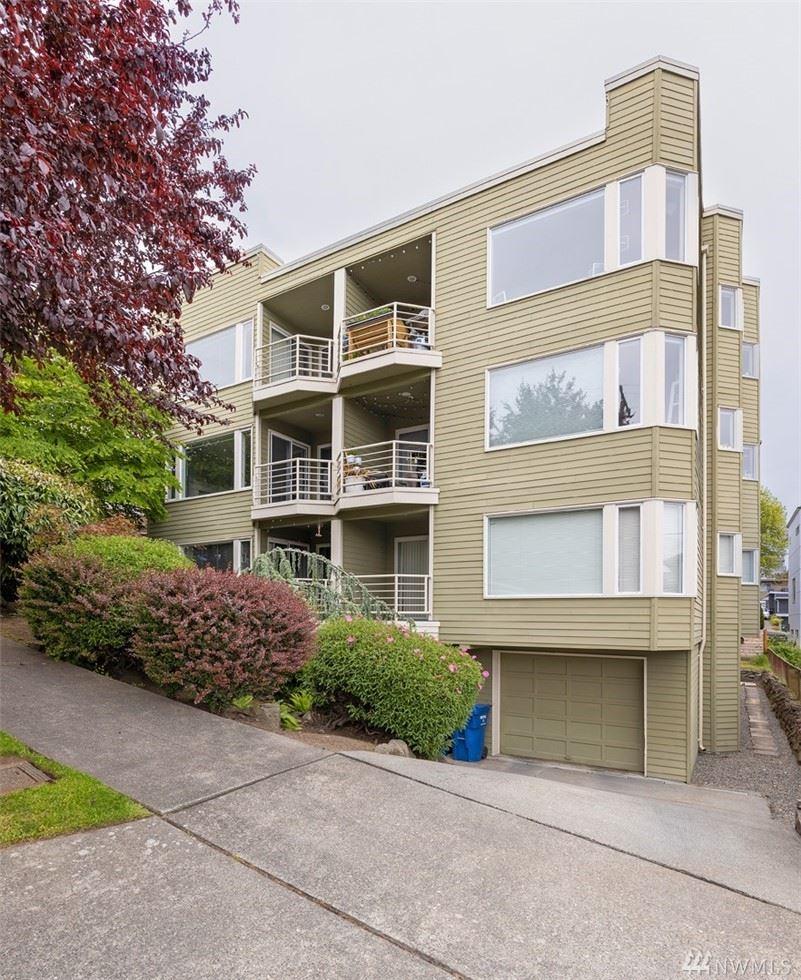 2324 W Newton St #103, Seattle, WA 98199 - MLS#: 1604607