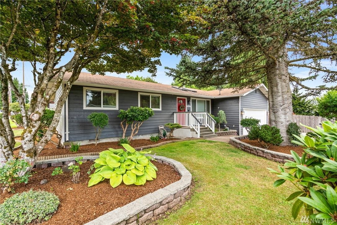 903 9th Ave SW, Tumwater, WA 98512 - MLS#: 1626607