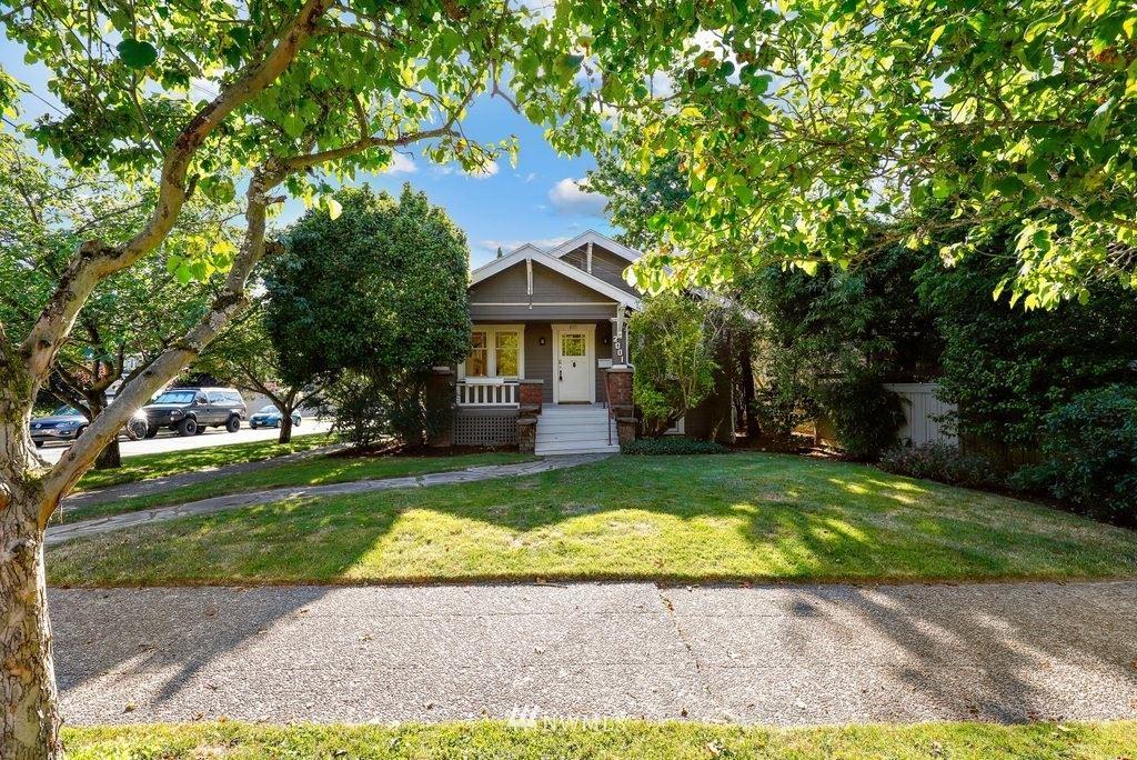 Photo of 2001 42nd Avenue E, Seattle, WA 98112 (MLS # 1776607)