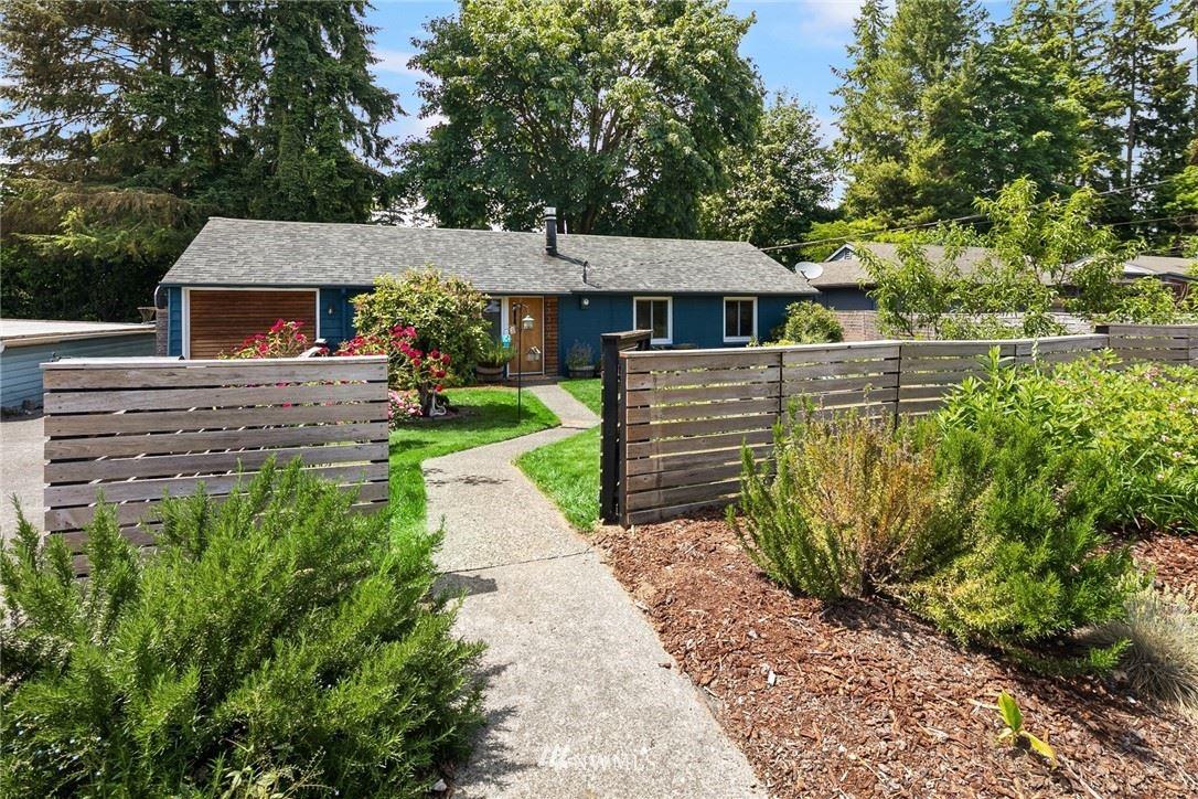 Photo of 23304 50th Avenue W, Mountlake Terrace, WA 98043 (MLS # 1786607)