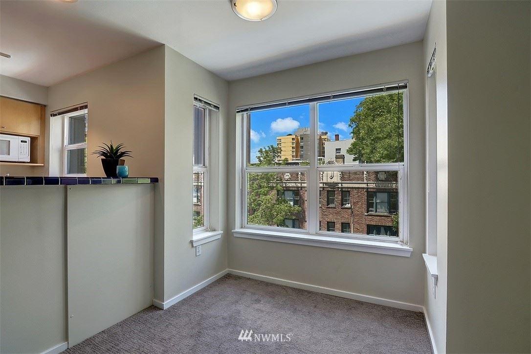 Photo of 425 Vine Street #508, Seattle, WA 98121 (MLS # 1788607)