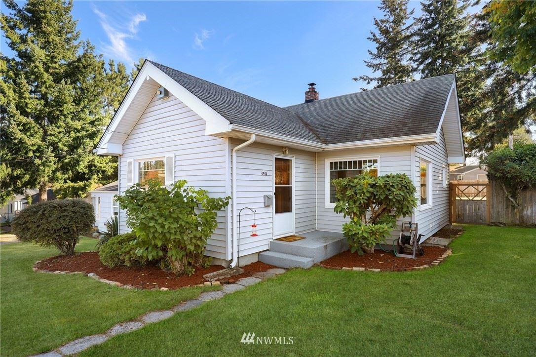 4918 N 31st Street Dr, Tacoma, WA 98407 - MLS#: 1844607