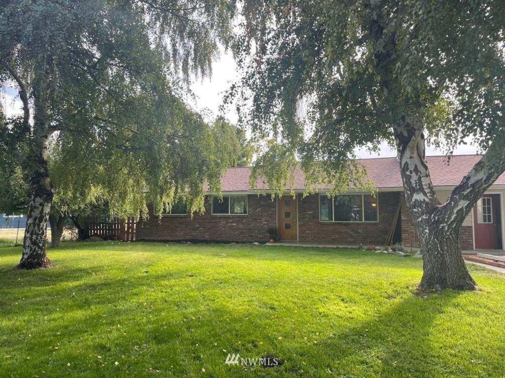 2511 Hannah Road, Ellensburg, WA 98926 - #: 1845607