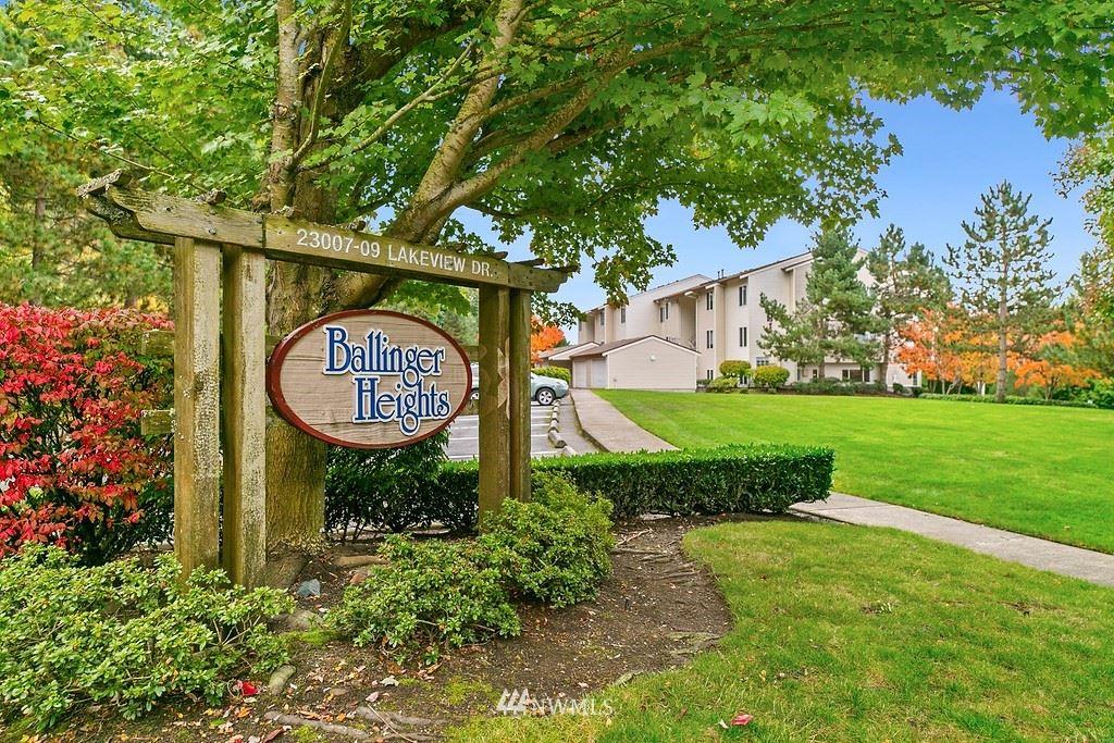 23009 Lakeview Drive #B102, Mountlake Terrace, WA 98043 - MLS#: 1853607