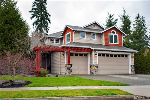 Photo of 16906 31st Dr SE, Bothell, WA 98012 (MLS # 1586608)