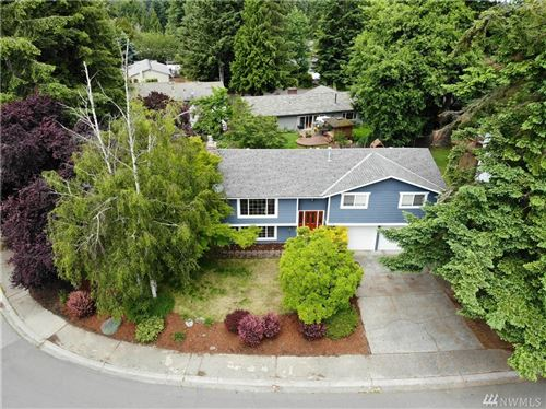 Photo of 709 222nd St SW, Bothell, WA 98021 (MLS # 1607608)