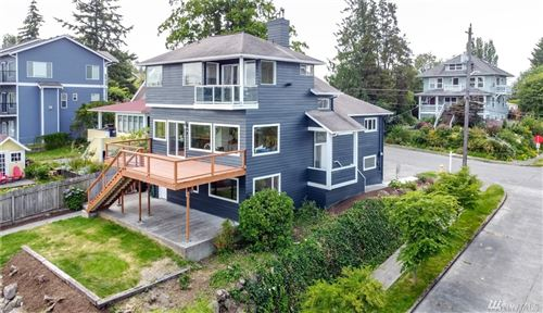 Photo of 9802 62nd Ave S, Seattle, WA 98118 (MLS # 1626608)