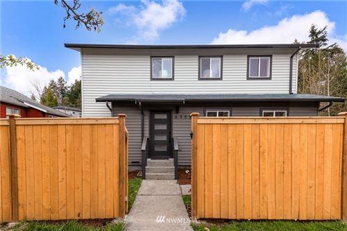 Photo of 6358 Delridge Way SW, Seattle, WA 98106 (MLS # 1755608)