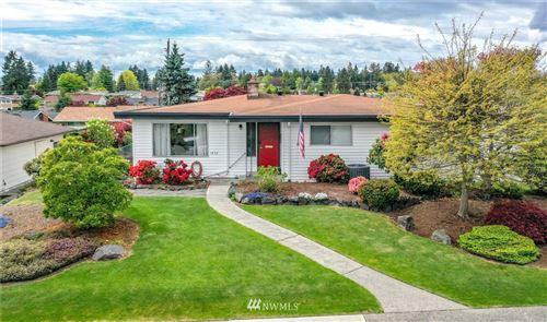 Photo of 1432 N Bennett Street, Tacoma, WA 98406 (MLS # 1769608)