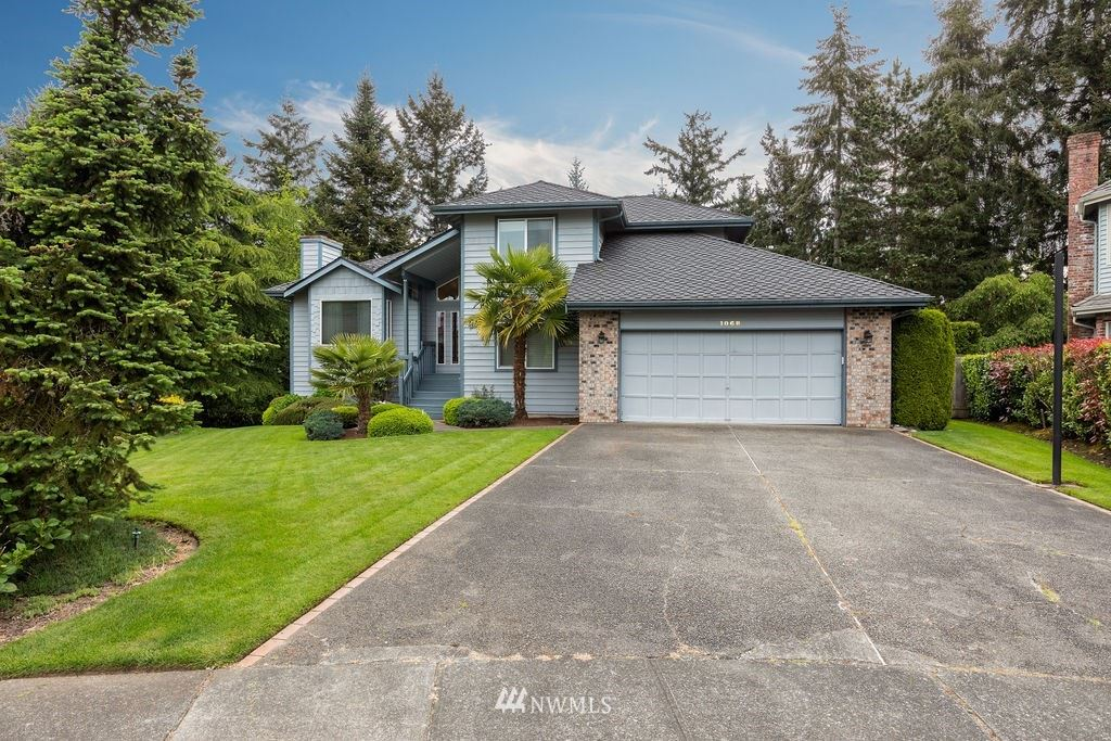 Photo of 1068 SW 325th Court, Federal Way, WA 98023 (MLS # 1772608)