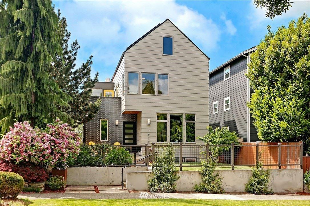 1629 5th Avenue W, Seattle, WA 98119 - #: 1778608