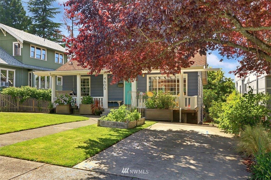 Photo of 4605 43rd Avenue S, Seattle, WA 98118 (MLS # 1788608)