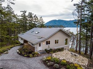 Tiny photo for 101 Judd Cove Rd, Orcas Island, WA 98245 (MLS # 1405609)