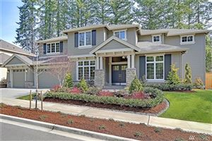 Photo of 3022 243rd Ave SE, Sammamish, WA 98075 (MLS # 1507609)