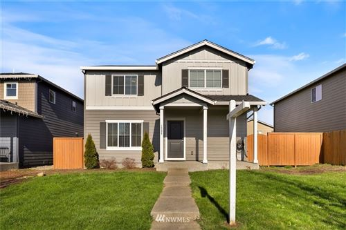 Photo of 1724 NW Onsdorff Boulevard, Battle Ground, WA 98604 (MLS # 1732609)