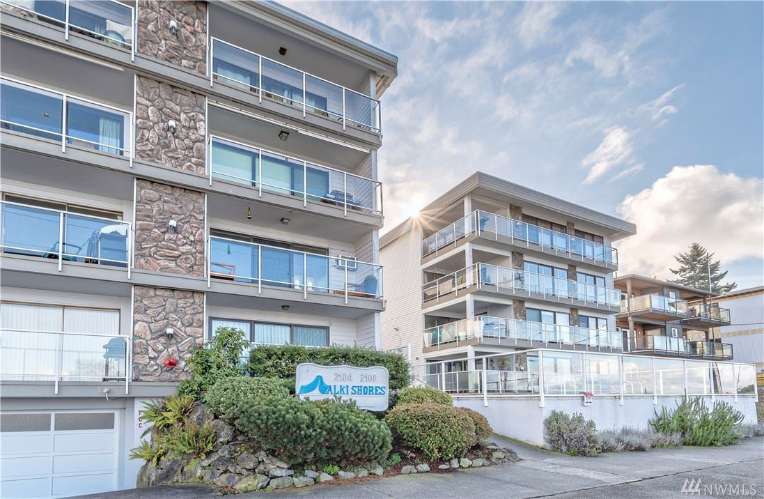 2104 Alki Ave SW #206, Seattle, WA 98116 - MLS#: 1563609