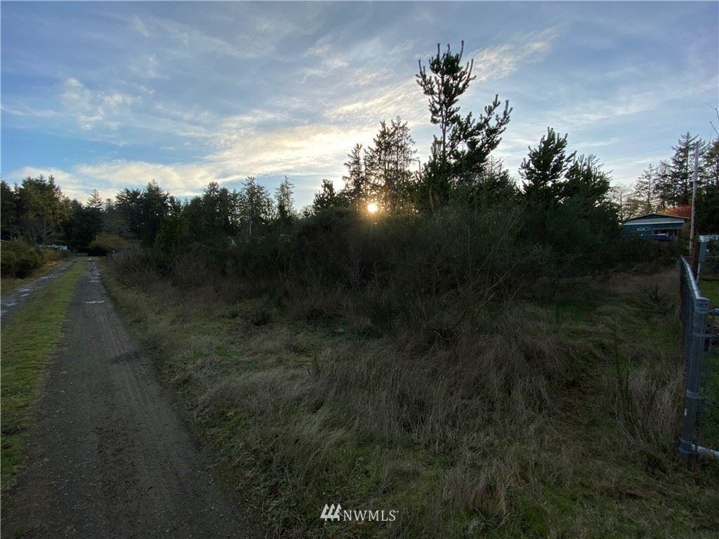 Photo of 0 X Lane, Ocean Park, WA 98640 (MLS # 1694609)