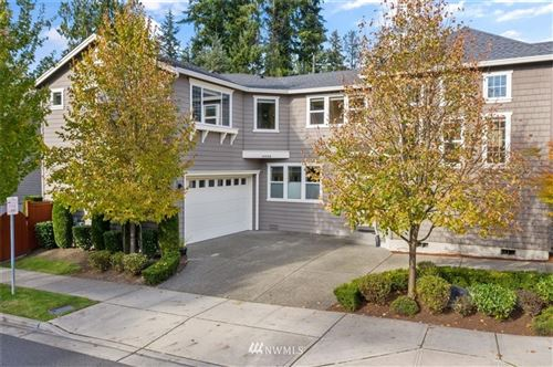 Photo of 16860 NE 117th Street, Redmond, WA 98052 (MLS # 1669610)