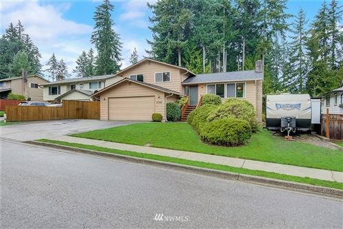 Photo of 17228 58th Ave W, Lynnwood, WA 98037 (MLS # 1691610)