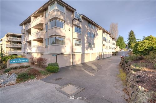 Photo of 1113 5th Avenue S #106, Edmonds, WA 98020 (MLS # 1736610)