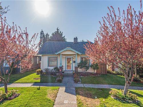 Photo of 1006 N Washington Street, Tacoma, WA 98406 (MLS # 1758610)