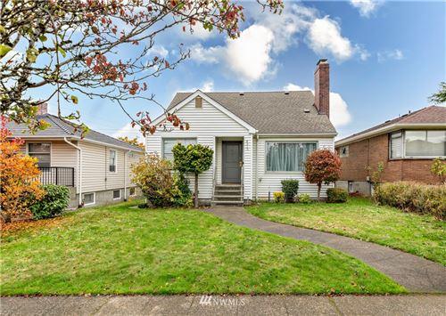 Photo of 4515 13th Avenue S, Seattle, WA 98108 (MLS # 1858610)