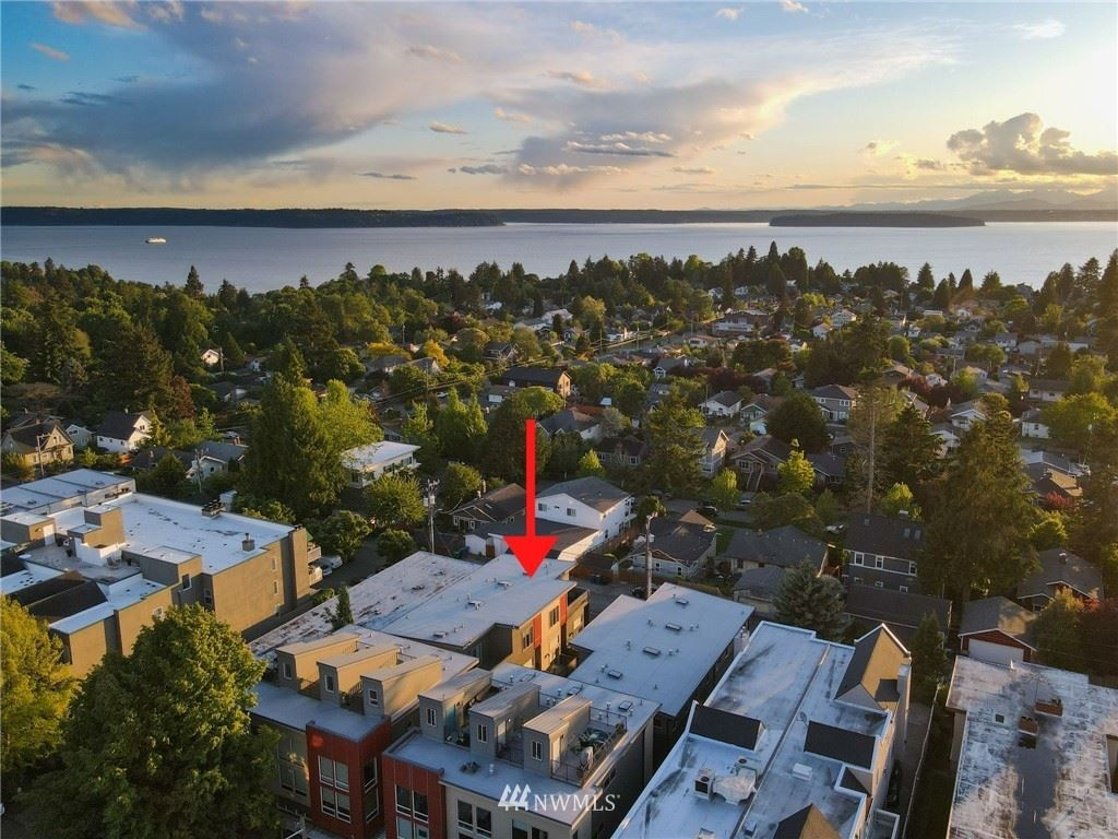 Photo of 6029 California Avenue SW #C, Seattle, WA 98136 (MLS # 1771610)
