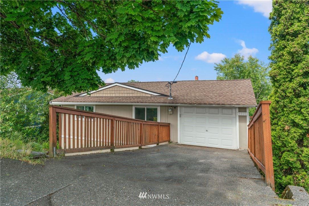 Photo of 5911 16th Avenue SW, Seattle, WA 98106 (MLS # 1790610)