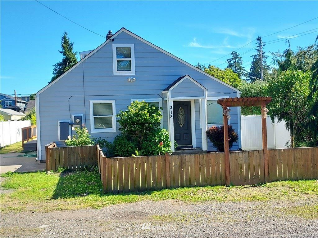 318 119th Street S, Tacoma, WA 98444 - #: 1793610